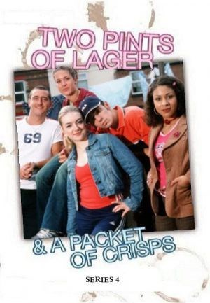 Watch Movie Two Pints of Lager and a Packet of Crisps - Season 7
