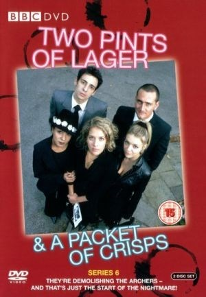 Watch Movie Two Pints of Lager and a Packet of Crisps - Season 8