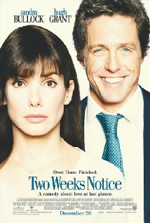 Watch Movie Two Weeks Notice