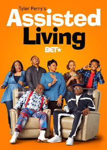 Watch Movie Tyler Perry's Assisted Living - Season 2