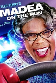 Watch Movie Tyler Perry's: Madea on the Run