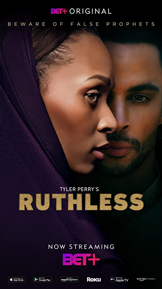 Watch Movie Tyler Perry's Ruthless - Season 1