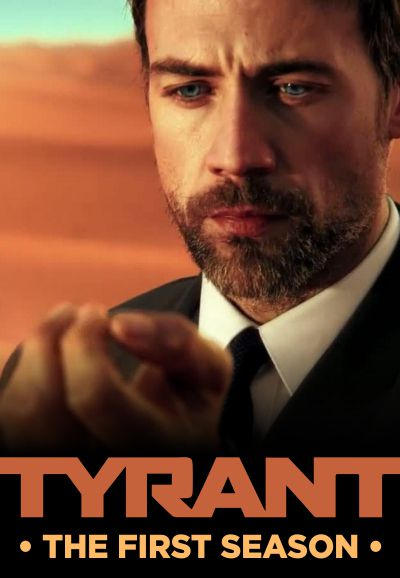 Watch Movie Tyrant - Season 1