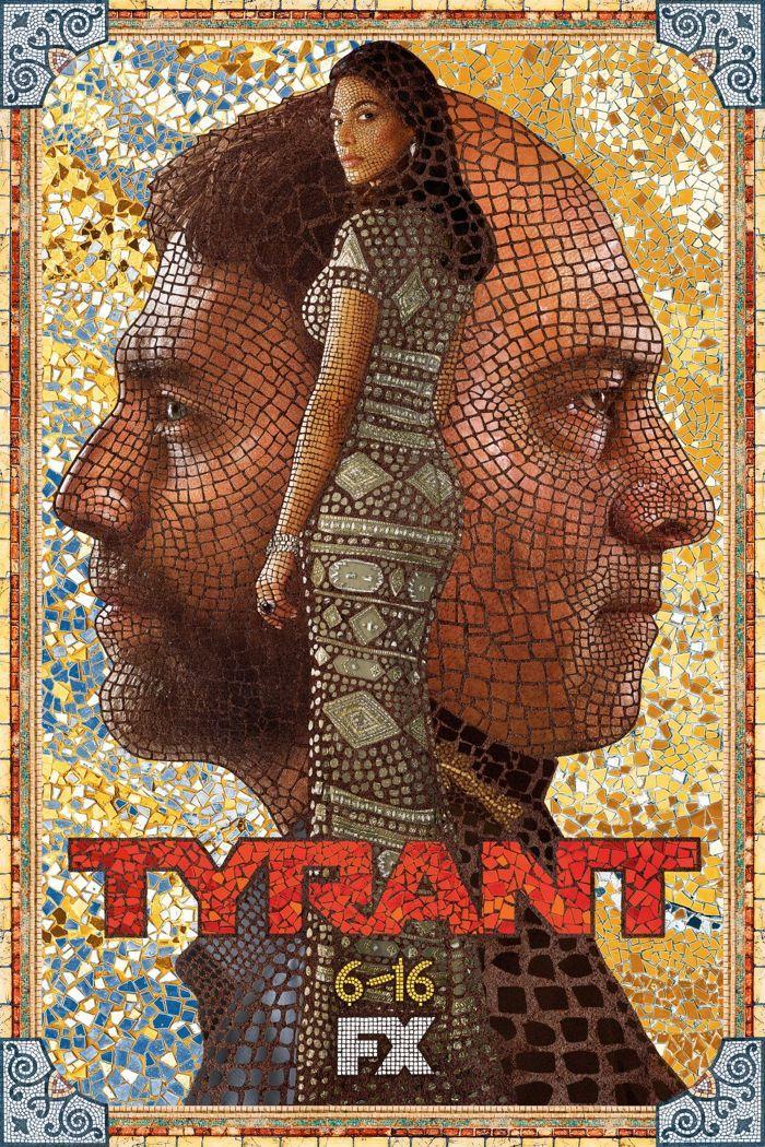 Watch Movie Tyrant - Season 2