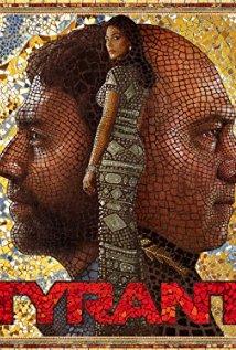 Watch Movie Tyrant - Season 3