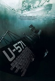 Watch Movie U-571