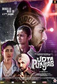 Watch Movie Udta Punjab