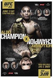 Watch Movie UFC 212