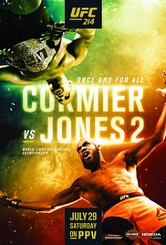 Watch Movie UFC 214