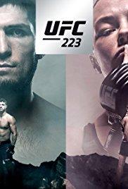 Watch Movie UFC 223