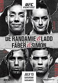 Watch Movie UFC Fight Night 155