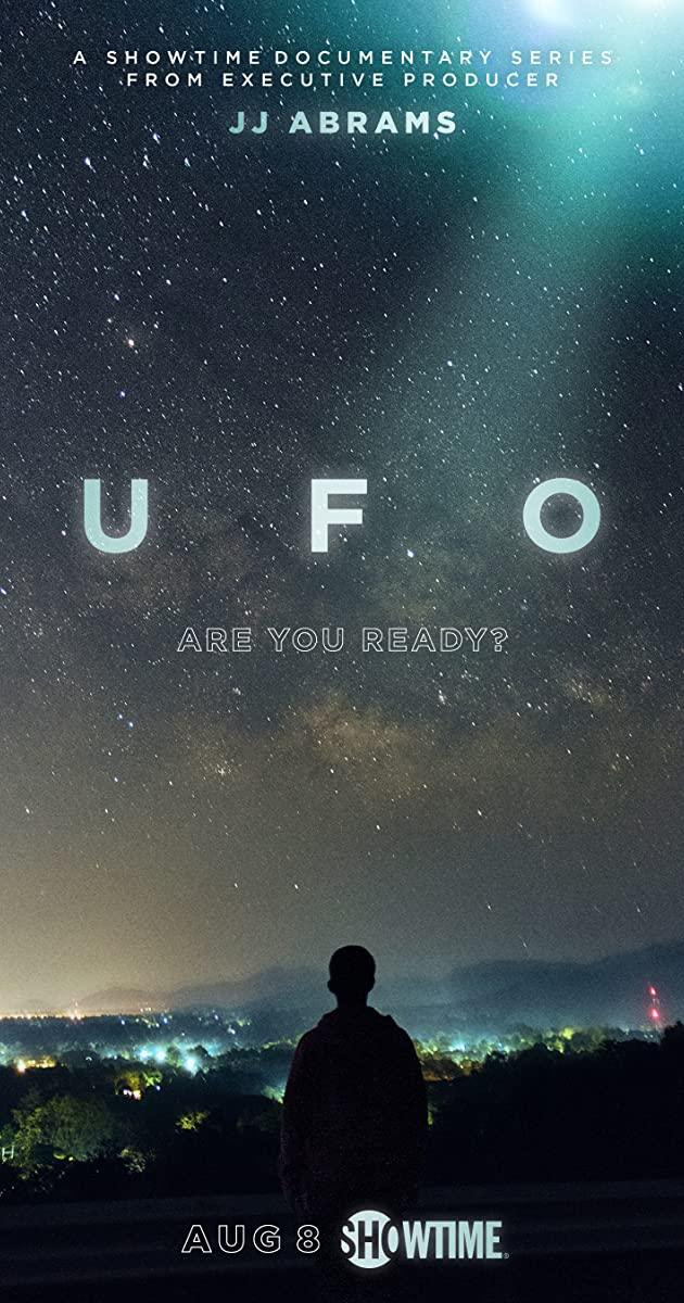Watch Movie UFO (2021) - Season 1
