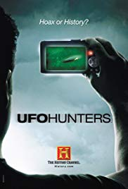 Watch Movie UFO Hunters - Season 3