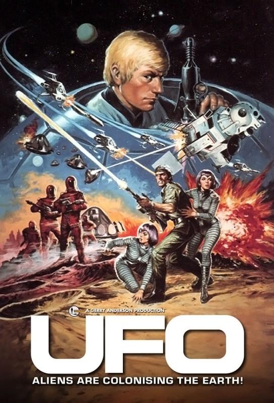 Watch Movie UFO - Season 1