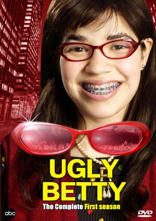 Watch Movie Ugly Betty - Season 1