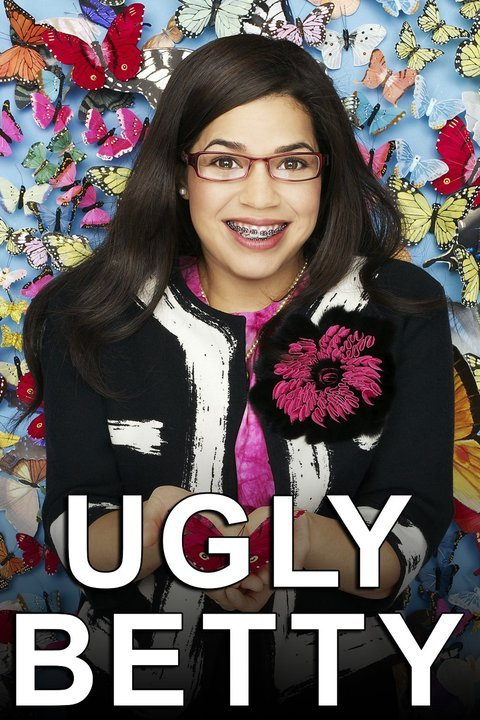 Watch Movie Ugly Betty - Season 4