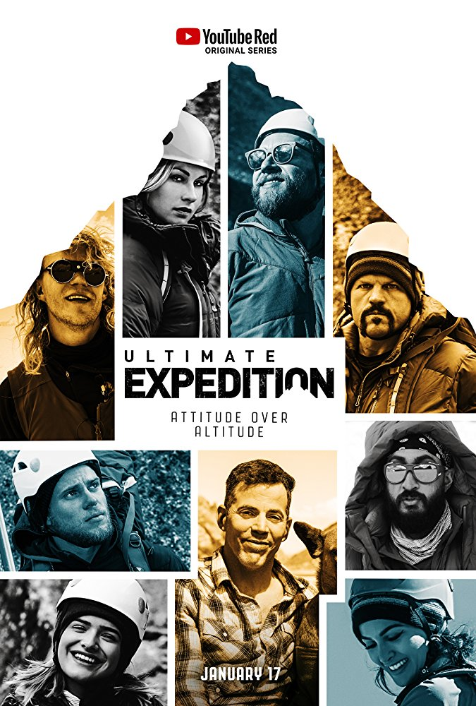 Watch Movie Ultimate Expedition (US) - Season 1
