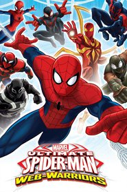 Watch Movie Ultimate Spider-Man Web Warriors - Season 3
