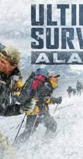 Watch Movie Ultimate Survival Alaska - Season 1