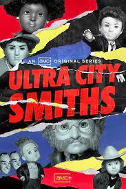 Watch Movie Ultra City Smiths - Season 1