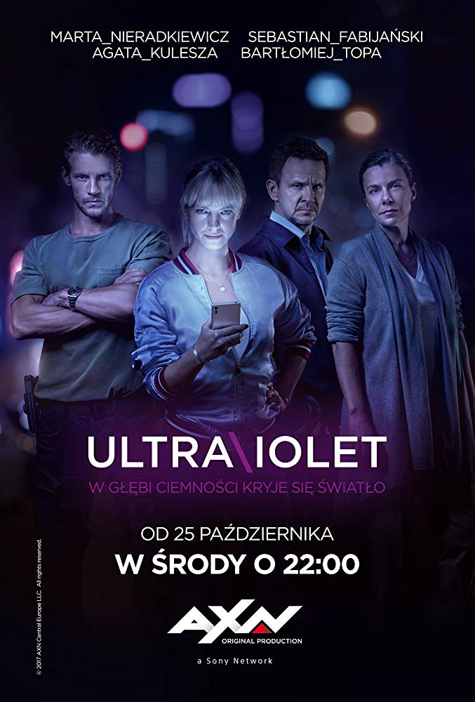 Watch Movie Ultraviolet - Season 1