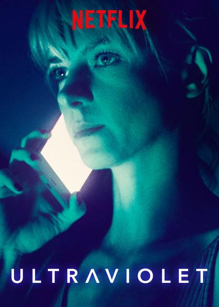 Watch Movie Ultraviolet - Season 2