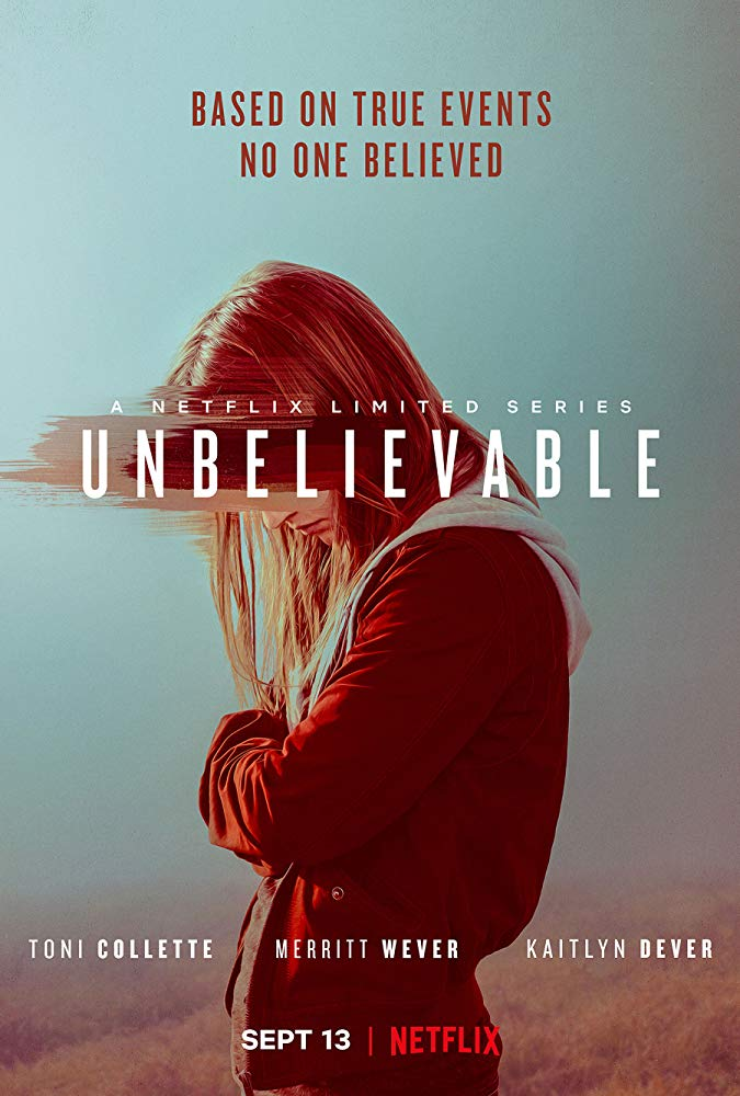 Watch Movie Unbelievable - Season 1