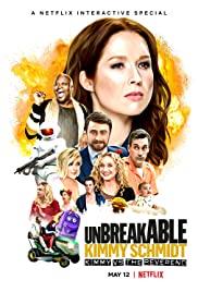 Watch Movie Unbreakable Kimmy Schmidt: Kimmy vs the Reverend