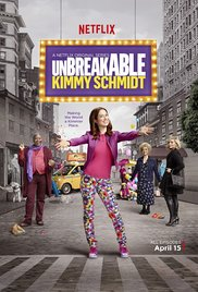 Watch Movie Unbreakable Kimmy Schmidt - Season 2