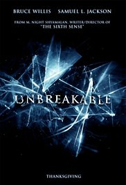 Watch Movie Unbreakable