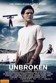 Watch Movie Unbroken