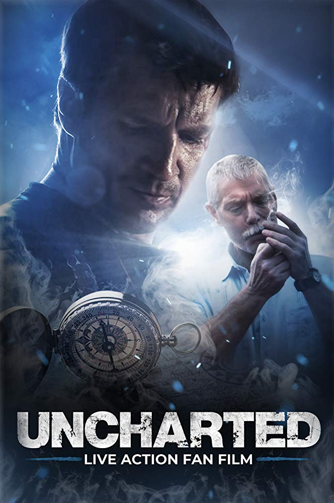 Watch Movie Uncharted: Live Action Fan Film