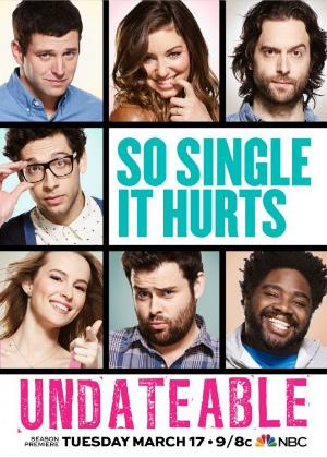 Watch Movie Undateable - Season 3