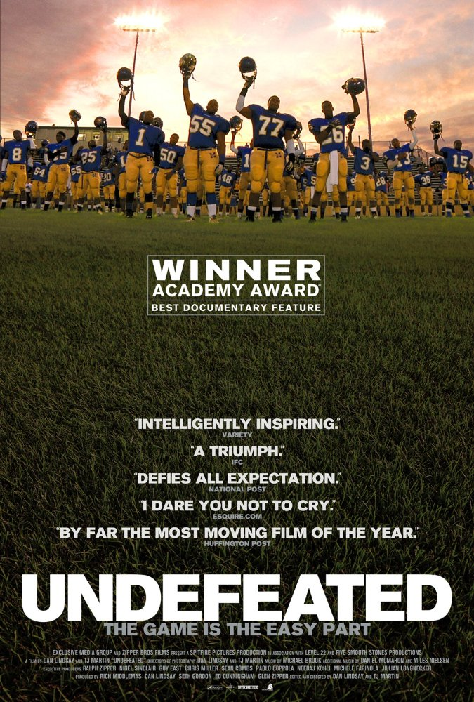 Watch Movie Undefeated