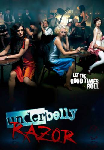 Watch Movie Underbelly - Season 4