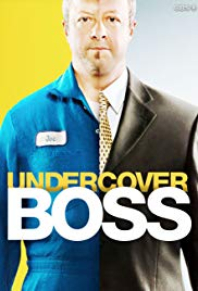 Watch Movie Undercover Boss (US) Season 1