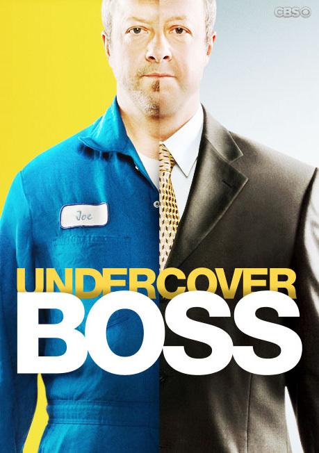 Watch Movie Undercover Boss (US) - Season 8