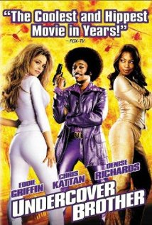 Watch Movie Undercover Brother