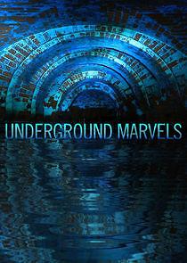Watch Movie Underground Marvels - Season 2