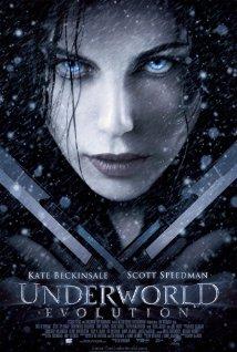 Watch Movie Underworld Evolution