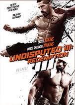 Watch Movie Undisputed 3: Redemption