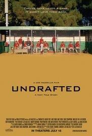 Watch Movie Undrafted