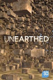 Watch Movie Unearthed (2016) - Season 5