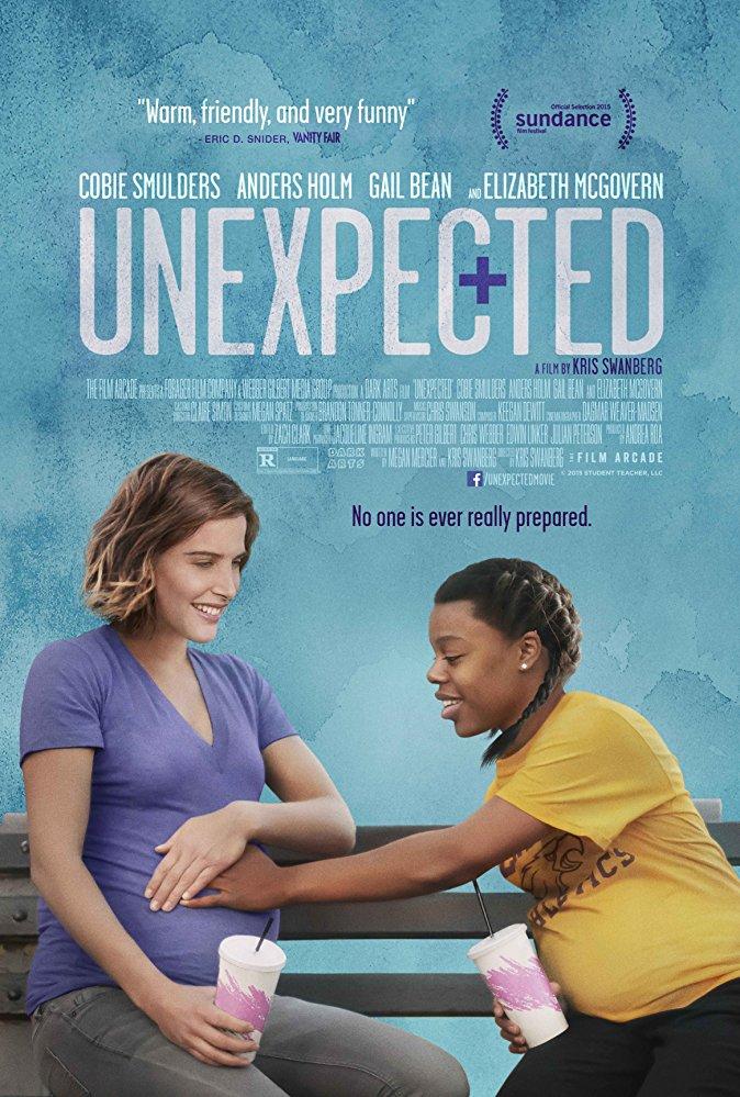 Watch Movie Unexpected - Season 1