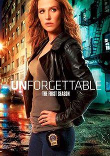 Watch Movie Unforgettable - Season 1