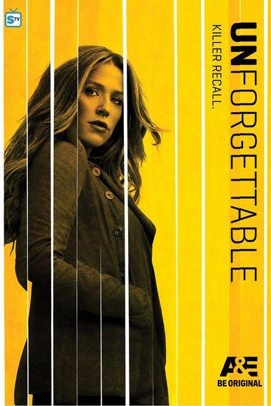 Watch Movie Unforgettable - Season 4
