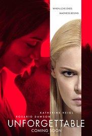 Watch Movie Unforgettable(2017)