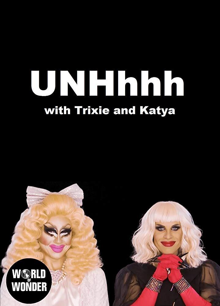 Watch Movie UNHhhh - Season 4