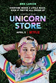 Watch Movie Unicorn Store