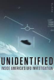 Watch Movie Unidentified: Inside America's UFO Investigation - Season 2